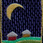 Hut Moon S