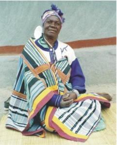 Tambani sophia nefolovhodwe african embroidered folk tales for a venda storyteller m4hsunfo