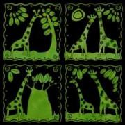 Giraffe lime