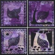 guinea purple