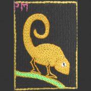chameleon tail yelo R web